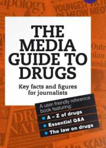 drugscope media guide
