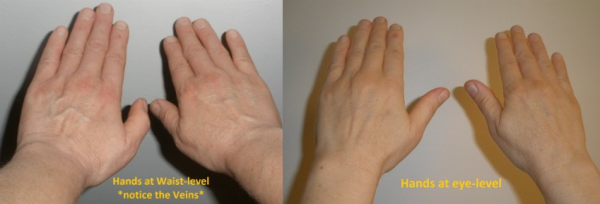 hands at waist level vs eye level (1)