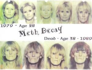 Methamphetamine | Black Poppy's Junk Mail